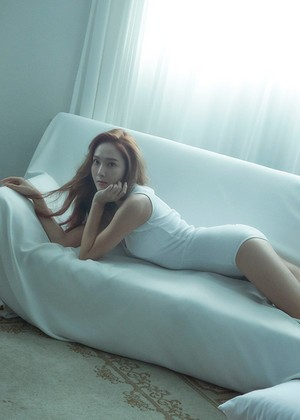 Jessica 3rd Mini Album 'My Decade' Jacket Photo B-Cut