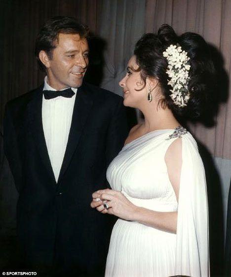 Liz And Dick