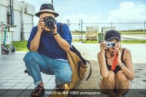 Moon hyuna X Eu Erine 'Doong Doong' Behind Story