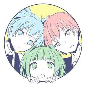 ~ Nagisa, Karma, & Kaede ~