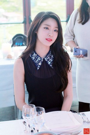 [STARCAST] Monthly Seolhyun (France version)
