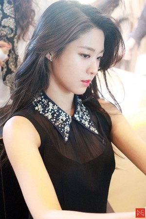[STARCAST] Monthly Seolhyun (France version)