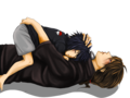 *Sasuke / Itachi : Loving Brothers* - naruto-shippuuden photo