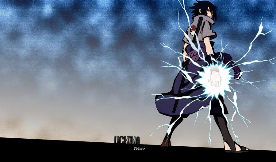 Gambar Sasuke Uchiha Wallpapers Keren Hd Gambar Kata Kata: Gambar Wallpaper Sasuke Hd