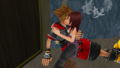 The Light Shine of Romantic Sora x Kairi Part 3