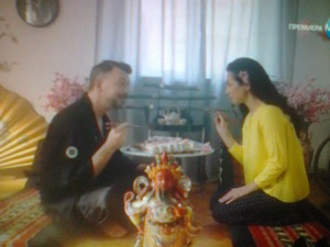 Ние, нашите и вашите Лили и Никола Божинов