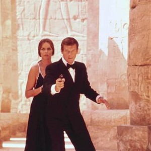 1977 Bond Film, The Spy Who Loved Me