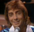 1976 The Midnight Special  - barry-manilow photo