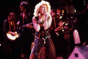 1979 Film, The Rose