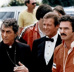 1981 Film, Cannonball Run
