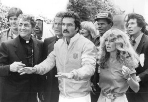 1981 Film, Cannonball Run