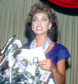 1984 Resignation Of Miss America Title