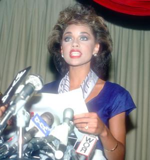1984 Resignation Of Miss America Title