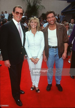 1996 Premiere Of The Quest