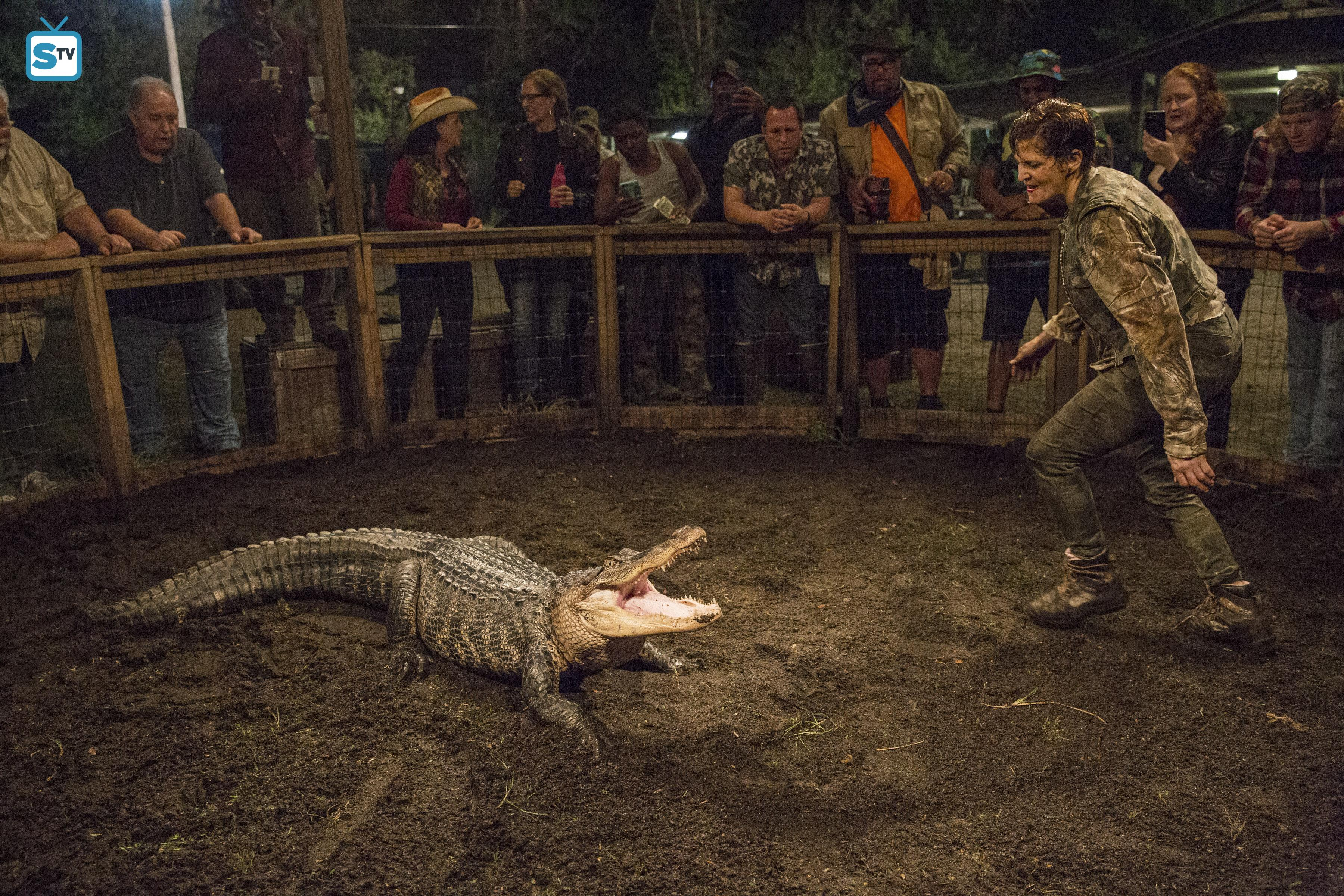 1x03 'Quicksand' Promotional foto