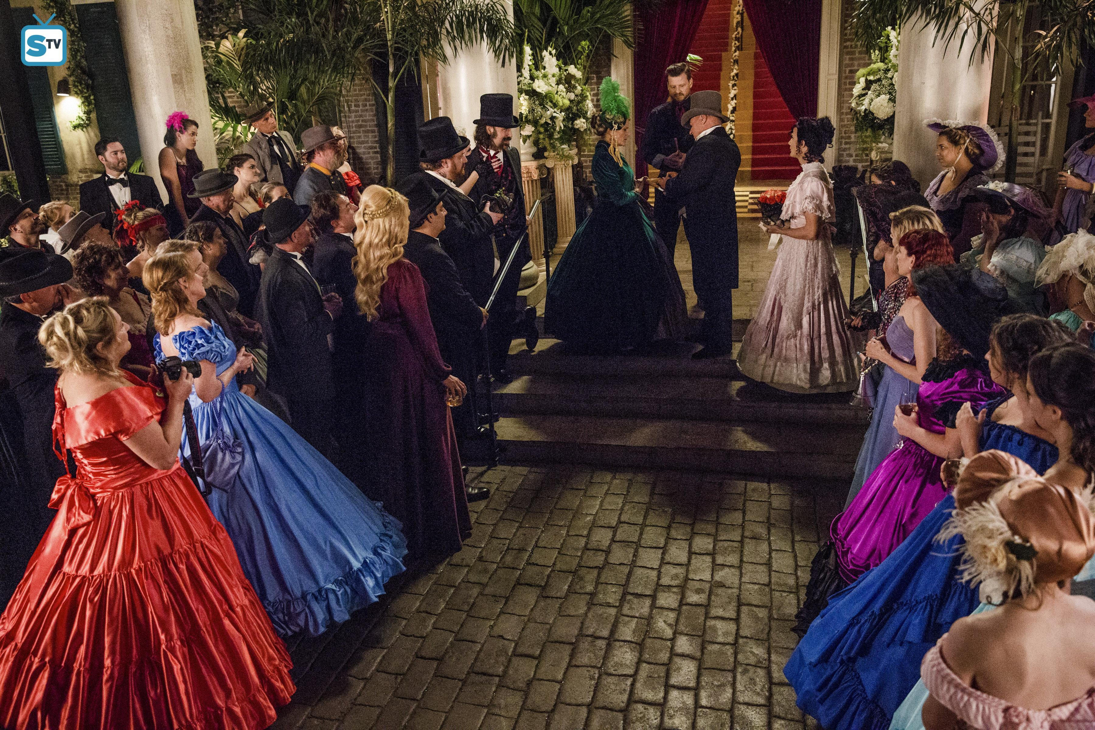1x07 'Escape' Promotional Photo