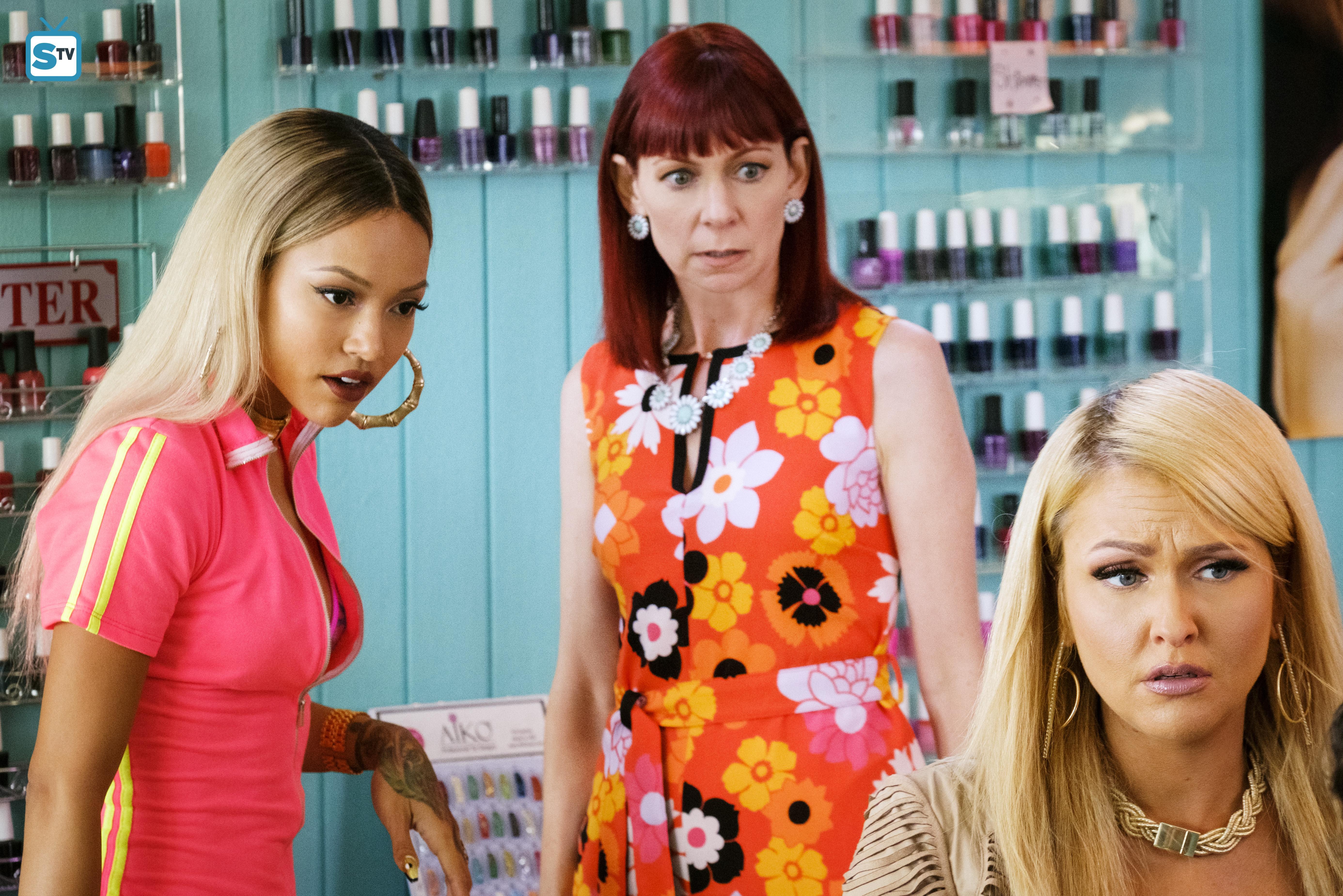 1x09 'Ambrosia' Promotional bức ảnh