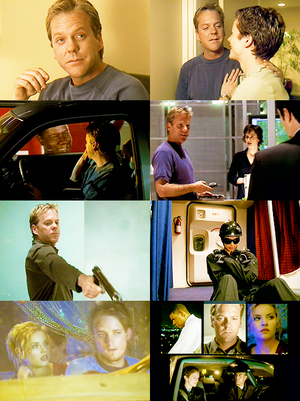 24's Iconic Moments - 1x01