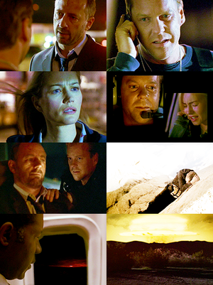 24's Iconic Moments - 2x15