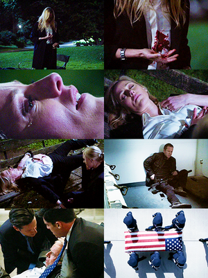 24's Iconic Moments - Audrey's Death