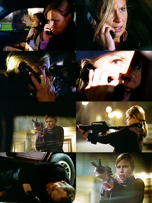 24's Iconic Moments - Chloe's Defense