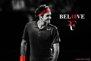 4 Roger Federer