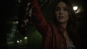 6x11 ~ 说 the 蜘蛛 to the Fly ~ Malia