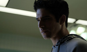 6x11 ~ zei the spin to the Fly ~ Scott
