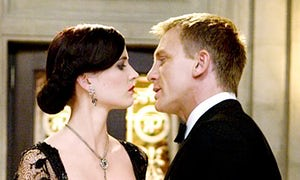 2006 Bond Film, Casino Royale