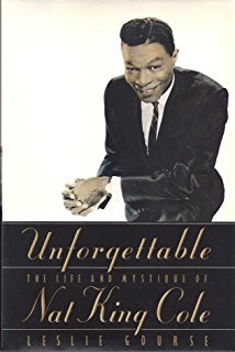 "1991 Biography Pertaining To Nat ""King"" Cole"
