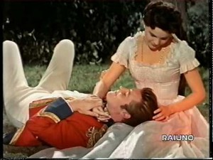 1959 Film,  The Miracle