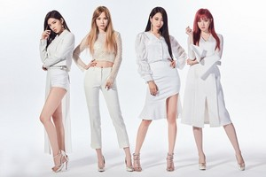 9MUSES teaser foto for repackaged album