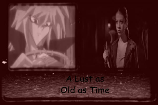 A Lust as Old as Time