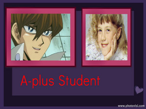 A plus Student