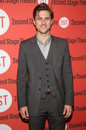 Aaron at The Last Five Years Opening Night aaron tveit 34429303 1280 1920