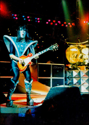 Ace ~Cleveland, Ohio...July 18, 1979