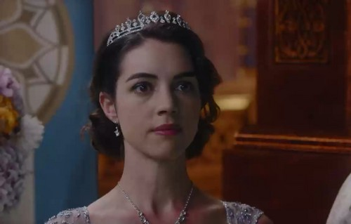 Once Upon A Time fond d'écran called Adelaide Kane as Drizella