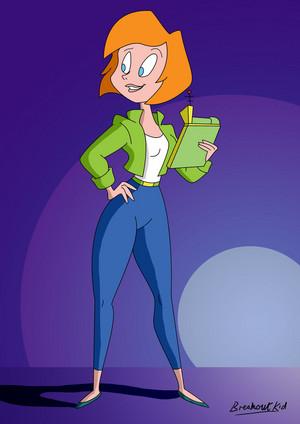 Agent Heather