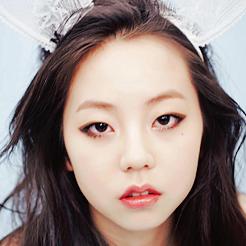 Ahn Sohee アイコン