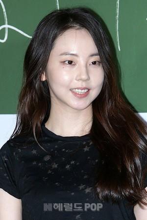 Ahn Sohee @ VIP Premiere of Movie 'The Table'