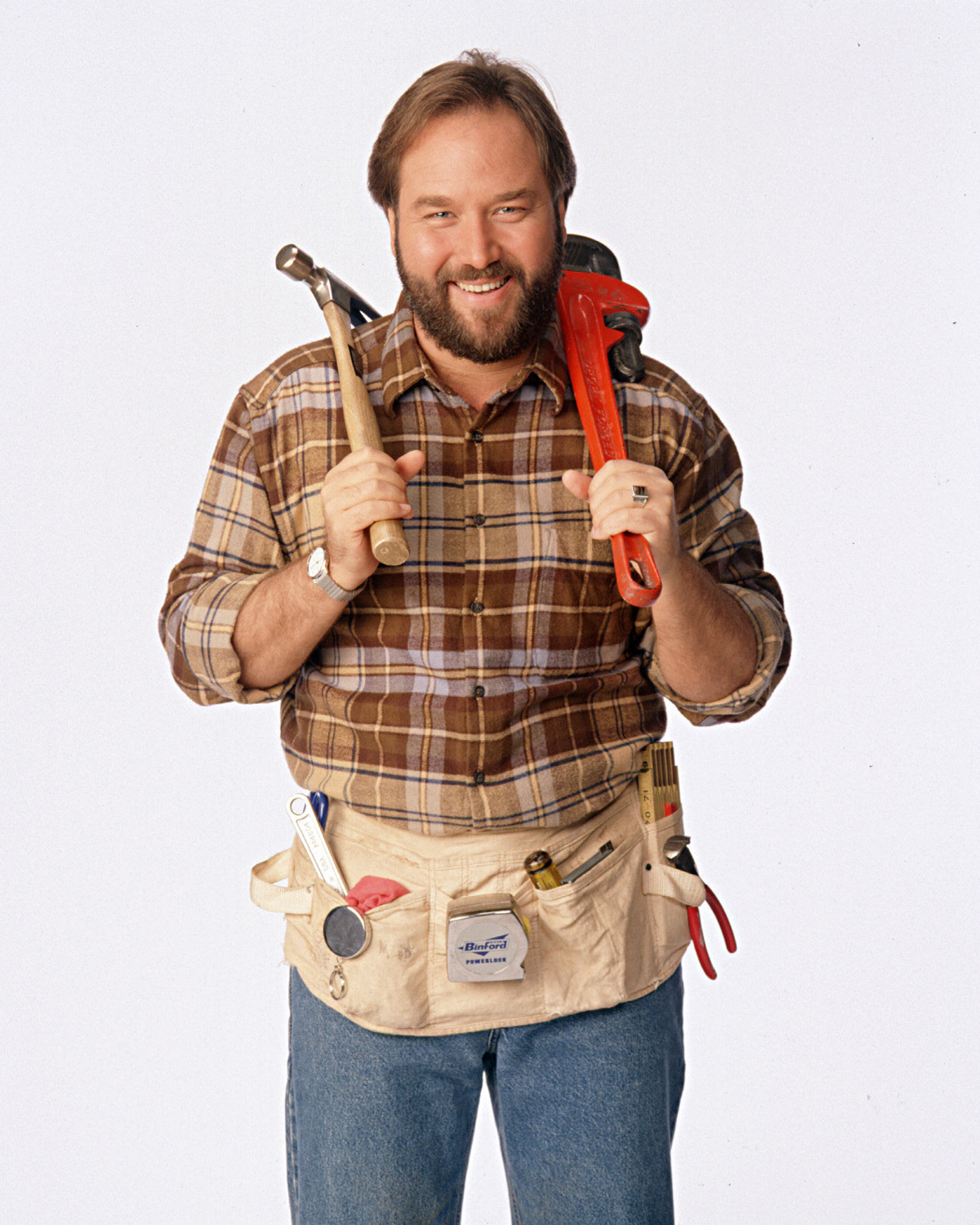 Home Improvement Tv Show Images Al Hd Wallpaper And Background Photos