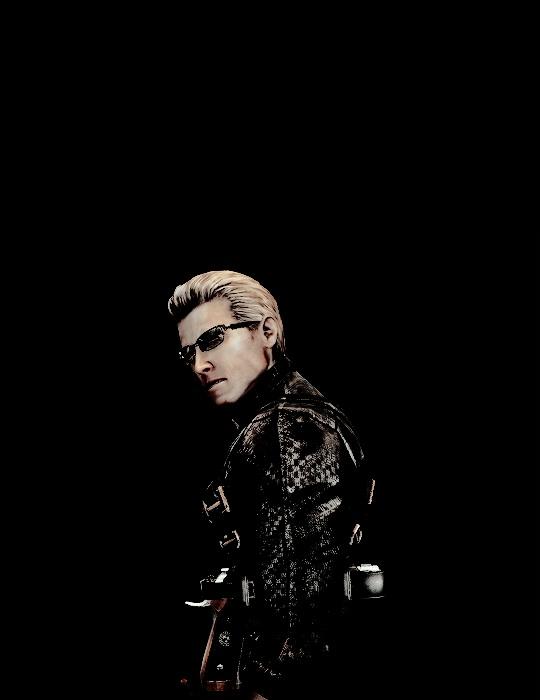 Albert Wesker Resident Evil 5 Foto 40643159 Fanpop