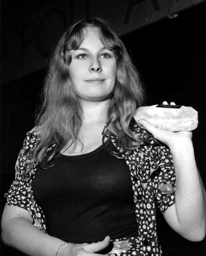 Alexandra Elene MacLean Denny-sandy denny (6 January 1947 – 21 April 1978)