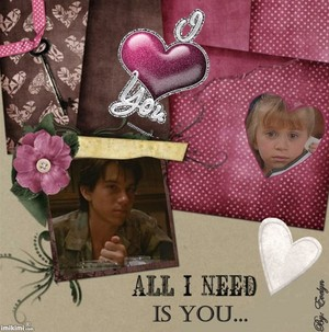 All I need is Ты