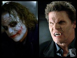 Angelus Vs The Joker