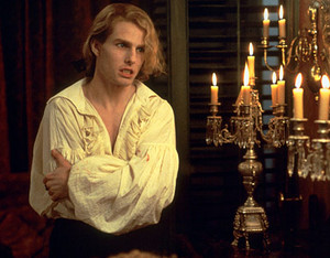 Angry Lestat