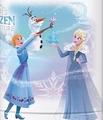 Anna, Elsa - princess-anna photo