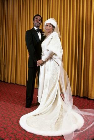Aretha's Wedding 1978