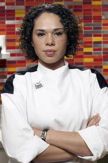 Ariel Contreras (Season Six)