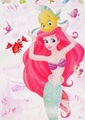 Ariel - disney-princess photo
